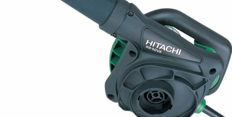 Hitachi RB40VA