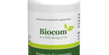 Immun Supreme