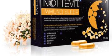 éjszakai immuntámogatás